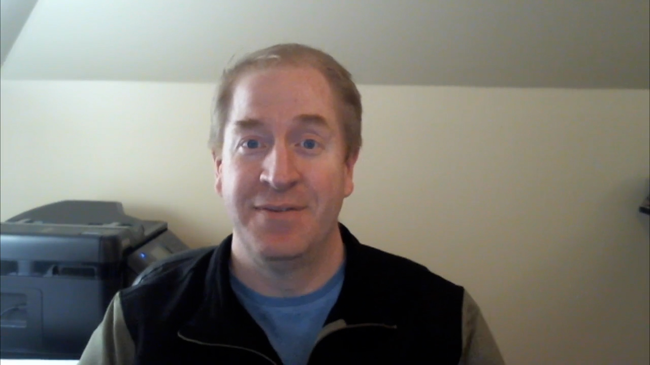 Digital Marketing Intro Vlog